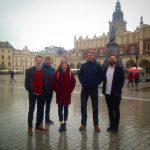 european search awards poland impression