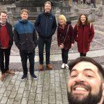 european search awards impression poland team