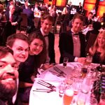 european search awards impression table