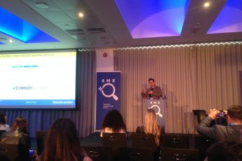 david carralon smx london