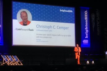 chris cemper brighton seo