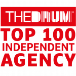 drum top 100 agencies