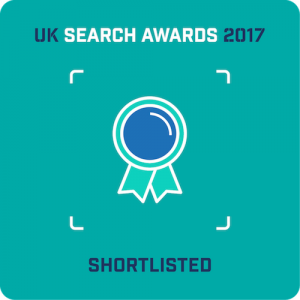 UK Search Awards 2017