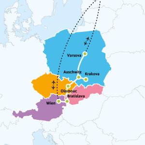 Puola-Slovakia-reitti-002