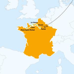 Normandia-reitti-kiertomatkat-001