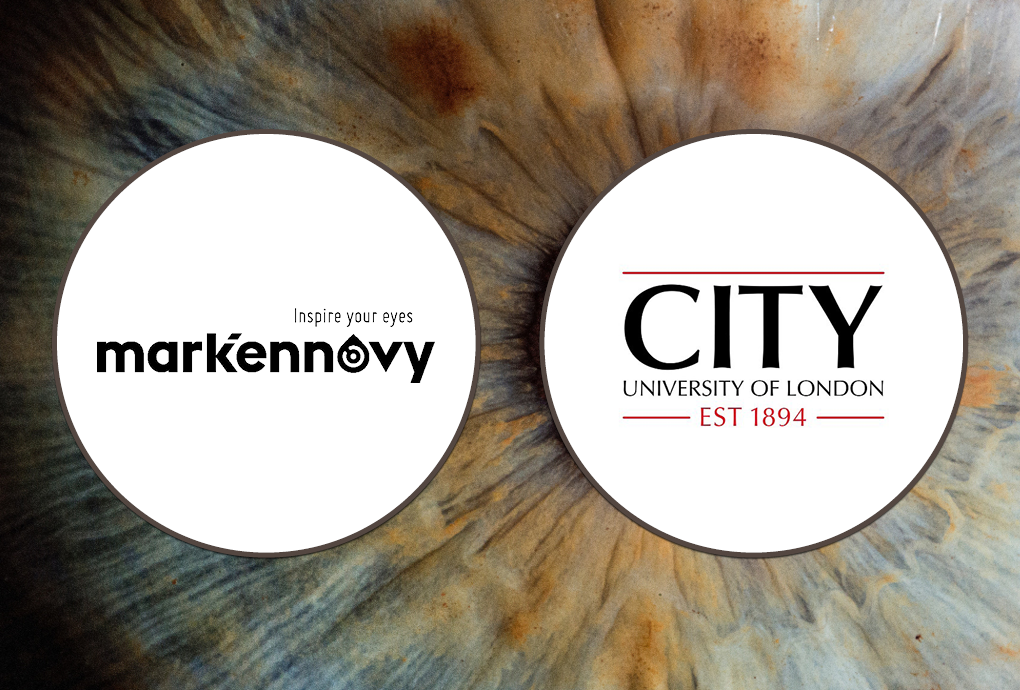 Mark'ennovy & City, University London Case Study