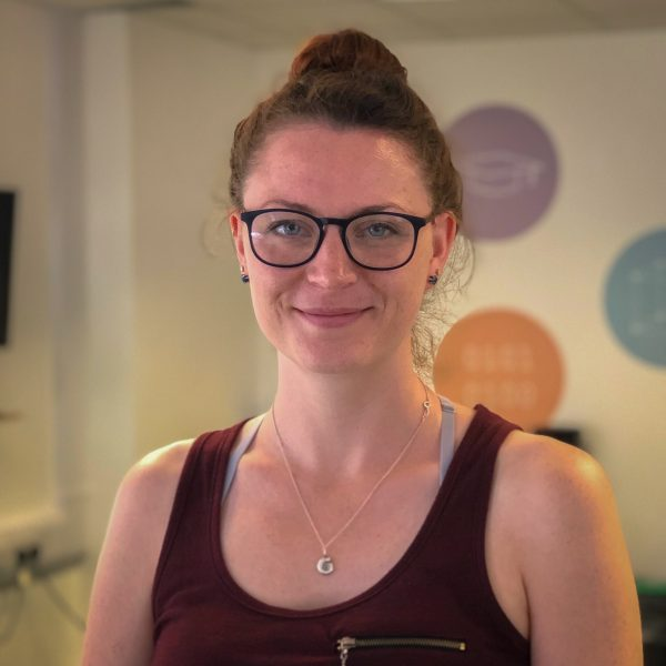 Ruth Kirk IN-PART - Meet the team