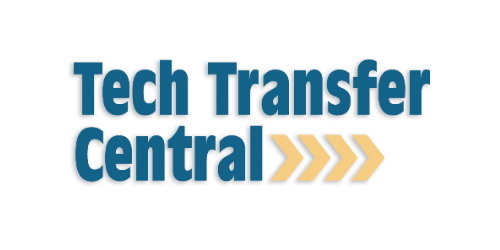 Tech Transfer Central Logo