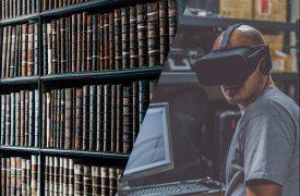 History of University Innovation 2018 IN-PART Blog - Header Image