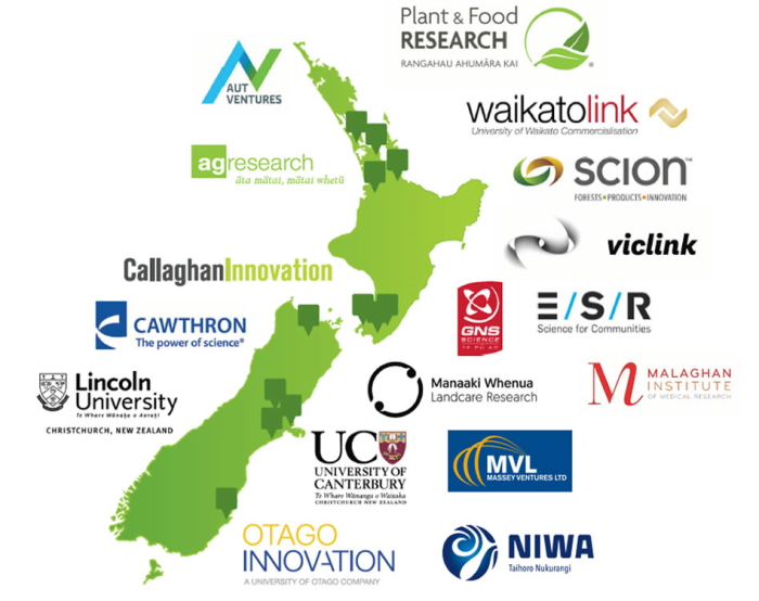 Technology transfer in New Zealand - KiwiNet Q&A - IN-PART Blog - In-line image 1