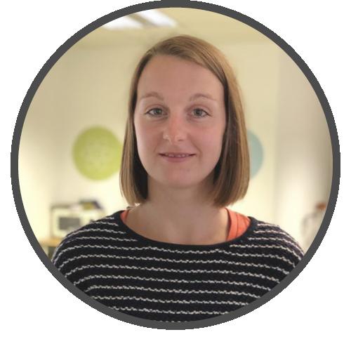 Meet the team - Leah Nolan- Profile