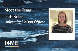 Leah Nolan IN-PART - Blog Footer - University Liaison