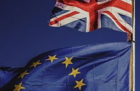 Brexit to impact university-industry collaboration - IN-PART Blog Footer