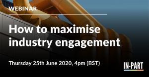mobilising university-industry collaboration - IN-PART Blog - Webinar 2