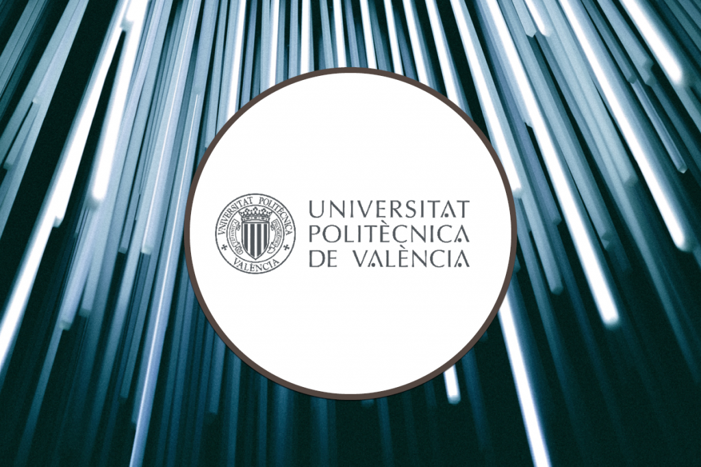 IN-PART Case Study - Universitat Politècnica de València - Blog Header