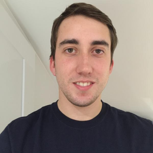 IN-PART- Meet the Team - Adam Roberts