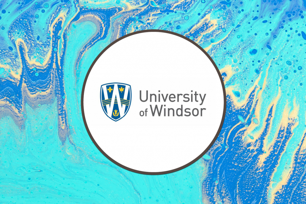 IN-PART Case Study - University of Windsor - Blog Header