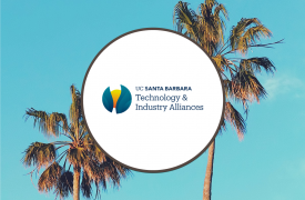 IN-PART Case Study - University of California Santa Barbara - Blog Header