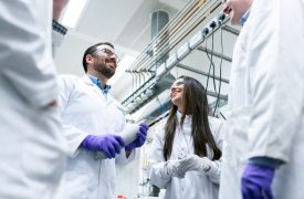 IN-PART Blog - Priorities for university-industry collaboration - Header image