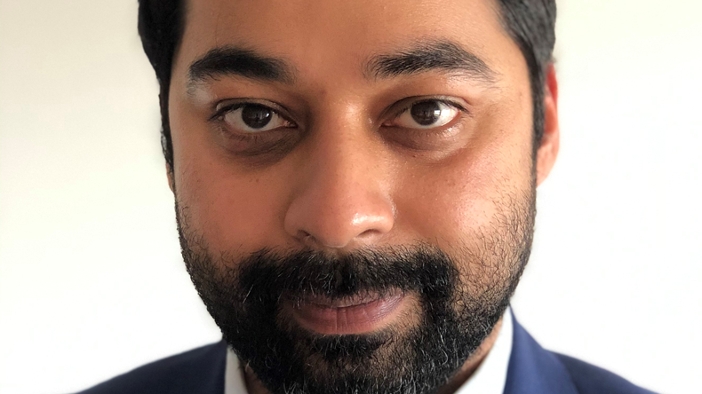 "MONJOOR HUSSAIN, HEAD OF TREASURY AT INCHCAPE SHIPPING SERVICES, SAYS: ""SHIPPING NEEDS TO GET SMARTER, TO ENJOY THE BENEFITS RELATED TO TRANSACTIONS, FOREIGN EXCHANGE AND BUSINESS LIQUIDITY."""
