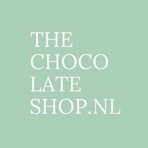 The Chocolate Shop logo