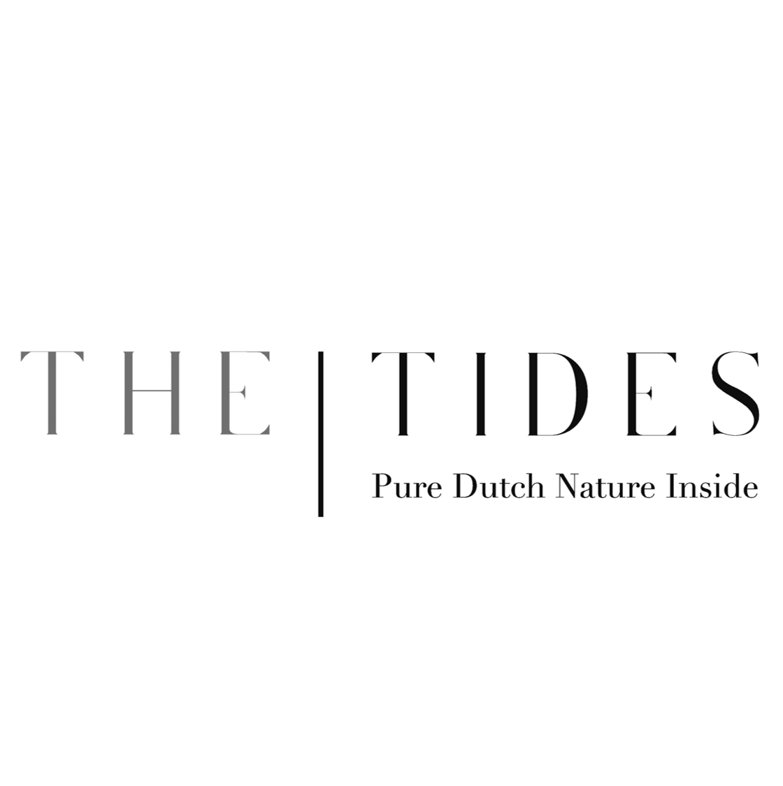 The Tides Wellness logo