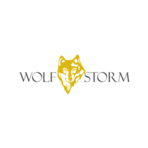 Wolf and Storm logo