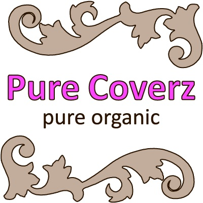 Pure Coverz logo