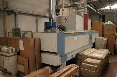 Dryer Cefla - Lot 93 (Auction 1024)