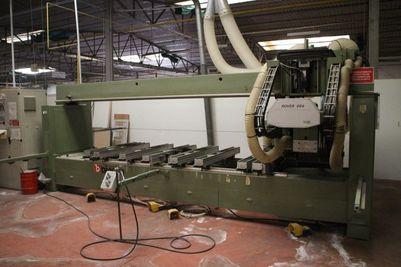 Boring machine Biesse - Lot 98 (Auction 1024)