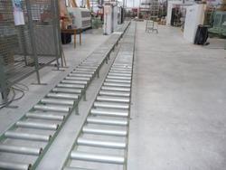 Roller conveyor belts  - Lot 16 (Auction 1062)