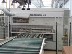 Panel saw machine Selco - Lot 18 (Auction 1062)