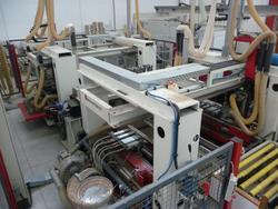 Machine Maw - Lot 19 (Auction 1062)