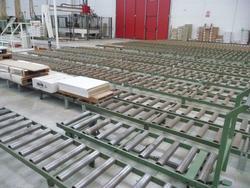 Roller conveyor belts  - Lot 20 (Auction 1062)