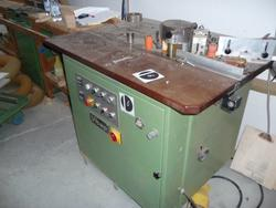 Edge banding machine Vitap - Lot 6 (Auction 1062)