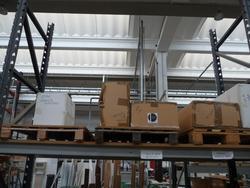 Bench elements - Lot 45 (Auction 10620)