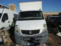 Furgone Renault 120 dxi - Lotto 2 (Asta 1073)