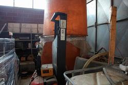 Cat electric column forklift - Lot 5 (Auction 10890)
