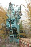 Gru a torre M.M. - Lotto 22 (Asta 1097)