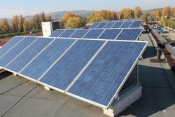 Photovoltaic plant - Lot 24 (Auction 1097)