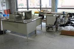 Arredi e attrezzature ufficio - Lotto 3 (Asta 1097)