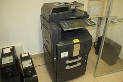 Photocopying machine Kyocera - Lot 7 (Auction 1097)