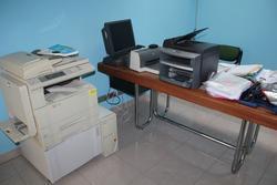 Arredi e attrezzature ufficio - Lotto 8 (Asta 1097)