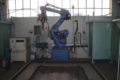 MECCANICA MAZZOCCHIA_Producción contenedores residuos sólidos - Subasta 1109