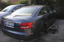 Car AUDI A6 - Lot 36 (Auction 1109)