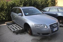 Car AUDI A6 - Lot 37 (Auction 1109)