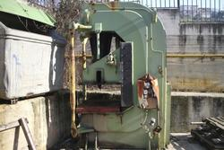 Hydraulic press - Lot 6 (Auction 1109)