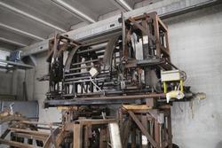Welding frames - Lot 13 (Auction 11090)