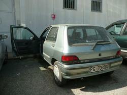 Renault Clio RT - Lotto 20 (Asta 1114)
