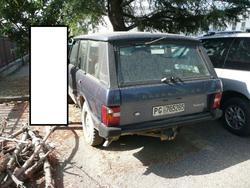 Range Rover - Lotto 21 (Asta 1114)